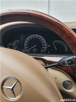 Mercedes-benz 500 - imagine 5