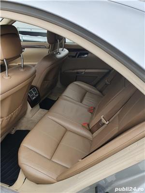 Mercedes-benz 500 - imagine 4