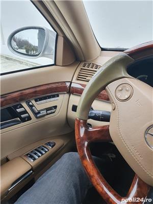 Mercedes-benz 500 - imagine 7