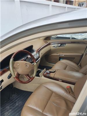 Mercedes-benz 500 - imagine 8