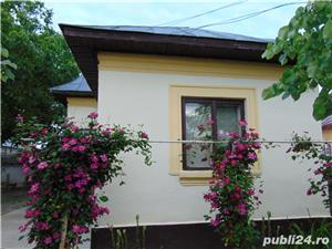 Casa in comuna Curtisoara, sat Proaspeti, aflata la 1 km de Slatina. - imagine 1