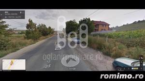 Teren Intravilan de vanzare 3400 mp Sura Mare Sibiu - imagine 4
