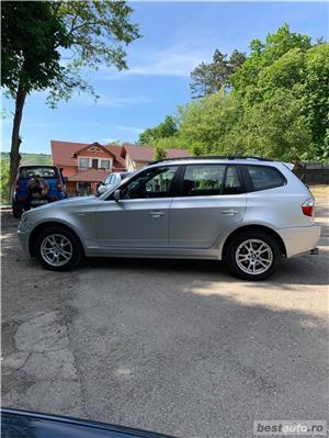 BMW X3 inscris recent - imagine 5