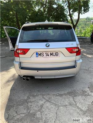 BMW X3 inscris recent - imagine 8