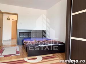 Apartament decomandat cu 3 camere la etajul intai - imagine 2