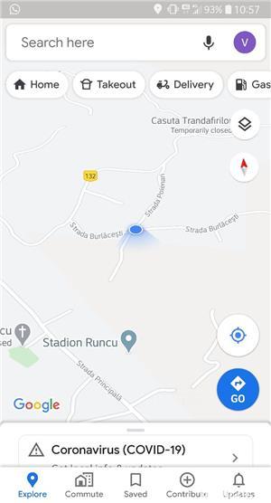 teren Runcu - imagine 4
