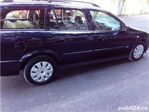 Opel Astra G - imagine 4
