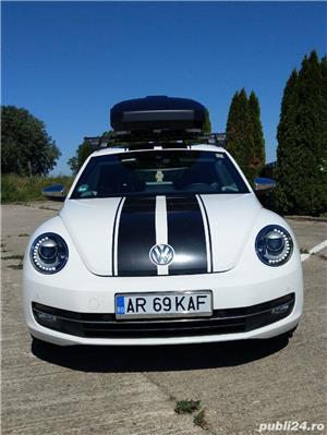 Vw Beetle Karmann - imagine 2