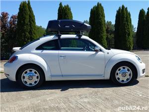 Vw Beetle Karmann - imagine 7