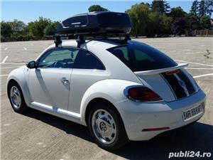 Vw Beetle Karmann - imagine 3