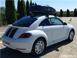 Vw Beetle Karmann - imagine 5