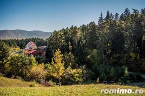 1.400 mp teren intravilan, in incantarea naturii, Sacele, Brasov - imagine 3