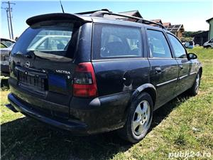 Opel Vectra B - imagine 3