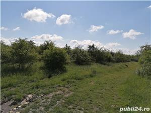 Vand teren com. Mosoaia , Arges  - imagine 5