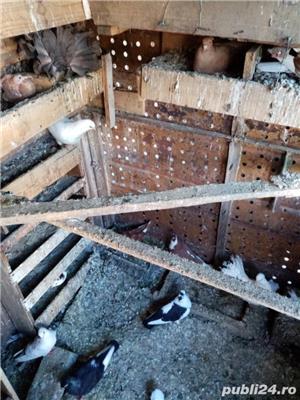 Porumbei:Gălățeni,Jucători, Botosaneni - imagine 4