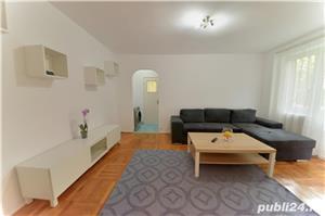 Inchiriez apartament 2 camere zona Maior Coravu 1-7