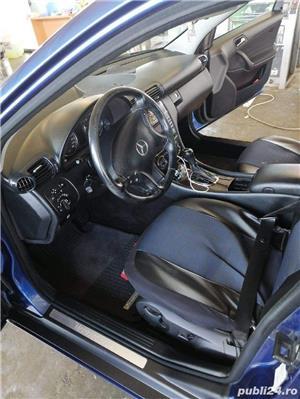 Mercedes-benz clasa c 220 CDI - imagine 8