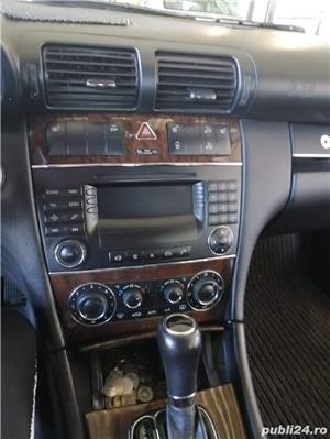 Mercedes-benz clasa c 220 CDI - imagine 2