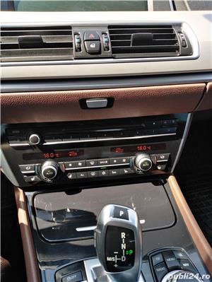 Bmw Seria 5 530 Gran Turismo - imagine 5