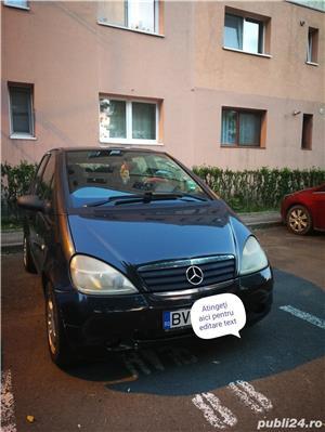 Mercedes-benz Clasa A A 140 - imagine 2