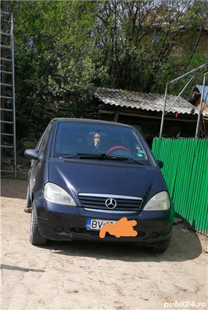 Mercedes-benz Clasa A A 140 - imagine 1