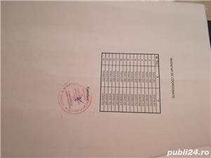 Oferta rate-Teren Iasi Sat Paun-BUCIUM (linga padure) 8000 m2 cu utilitati in zona, accept si auto - imagine 9