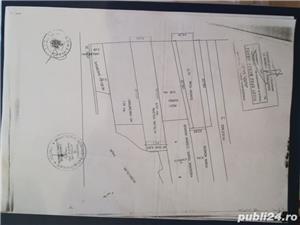 Oferta rate-Teren Iasi Sat Paun-BUCIUM (linga padure) 8000 m2 cu utilitati in zona, accept si auto - imagine 8