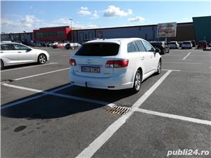 Toyota avensis vand/schimb cu suv / offroad - imagine 5