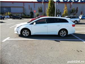Toyota avensis vand/schimb cu suv / offroad - imagine 7