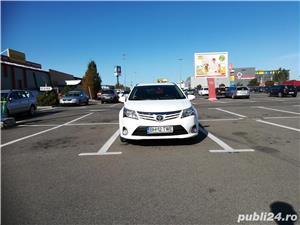 Toyota avensis vand/schimb cu suv / offroad - imagine 8