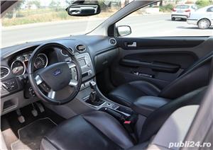 Ford Focus MK2 - imagine 5