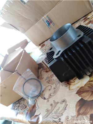 Set motor ATV 125 cc,diametru 54mm - imagine 2