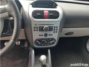 Opel Tigra - imagine 9