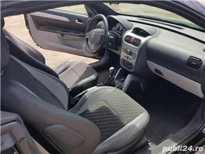 Opel Tigra - imagine 8