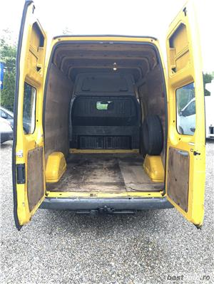 Ford Transit MK3 - imagine 3
