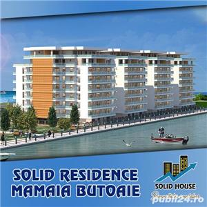2 camere lux in Ansamblul Solid Residence Mamaia Butoaie - imagine 2