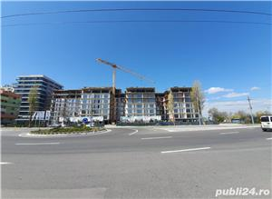 2 camere lux in Ansamblul Solid Residence Mamaia Butoaie - imagine 7