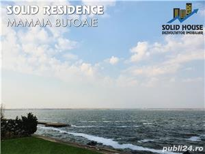 2 camere lux in Ansamblul Solid Residence Mamaia Butoaie - imagine 8