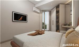 2 camere lux in Ansamblul Solid Residence Mamaia Butoaie - imagine 4
