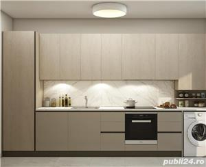2 camere lux in Ansamblul Solid Residence Mamaia Butoaie - imagine 5