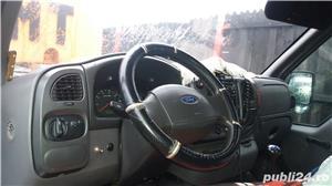 Ford Transit 2003 de vanzare - imagine 4