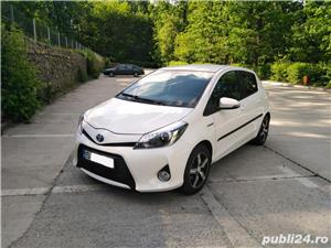 Toyota yaris - imagine 2
