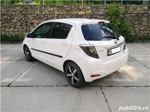 Toyota yaris - imagine 3