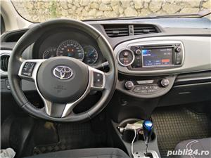Toyota yaris - imagine 6