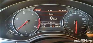 Audi A6 C7 - imagine 5