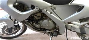 Aprilia Pegaso  - imagine 3