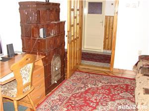 Vand Apartament in Casa Particulara in Orasul Busteni,Prahova - imagine 3