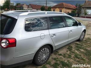Vw Passat B6 - imagine 2