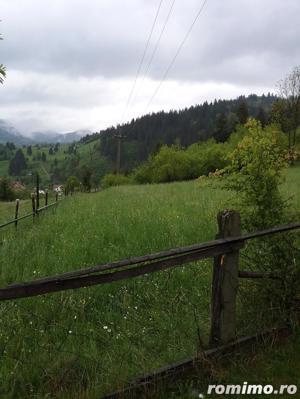 Teren 819 mp Campulung Moldovenesc jud. Suceava ID 10584 - imagine 2