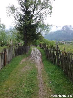Teren 819 mp Campulung Moldovenesc jud. Suceava ID 10584 - imagine 8